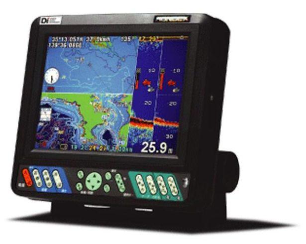 魚群探知機の選び方【電源・水深・振動子周波数・GPSプロッター】の機能