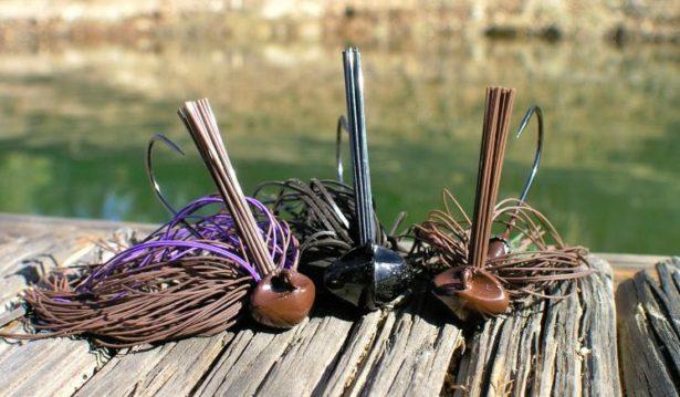 【バス釣り】【ラバージグで釣る方法】種類、釣り方、ポイント、時期、重さ、カラー、トレーラー、タックル、人気おすすめ【ランキング】