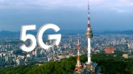5G Technology Has reached 15 million People In South Korea