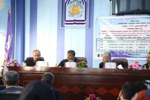 Read more about the article مناقشة الطالب ابو الحسنين
