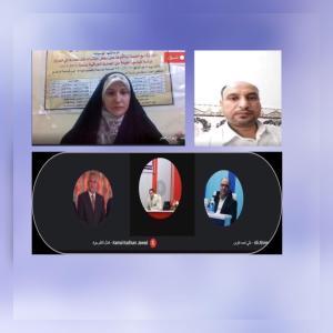 Read more about the article نافذة بيع العملة وتأثيرها في بعض مؤشرات اداء المصارف