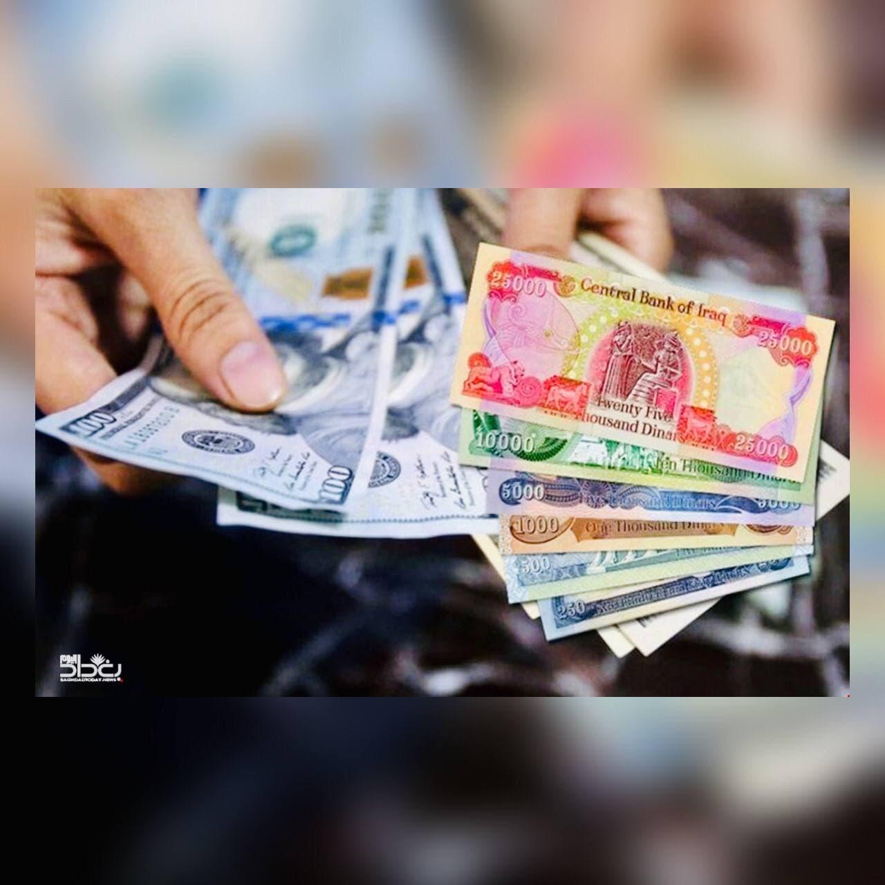الاثار الاقتصادية المحتملة لتغيير سعر صرف الدينار العراقي _مقارنة المنافع بالتكاليف