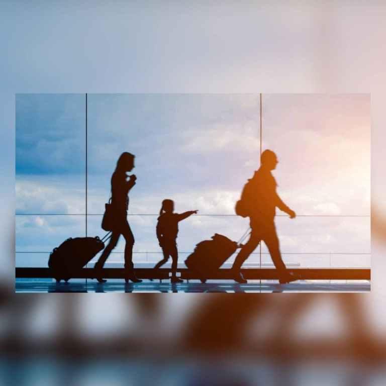 أثر جائحة كورونا على السياحة العالمية