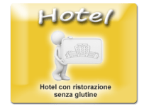 Web Marketing per attività senza glutine - Hotel