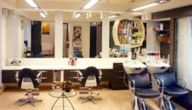 салоны парикмахерских услуг