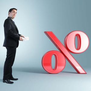 финансовый банковский кредит