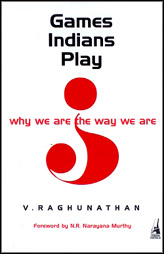 Book Games Indians Play cover