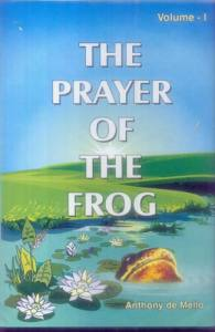 prayer of frog