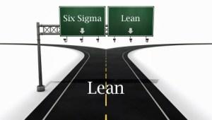 Lean or Six Sigma