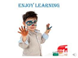 Lean Orgs Enjoy Learning