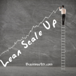 Lean Scale Up