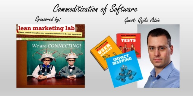 Commoditization of Software