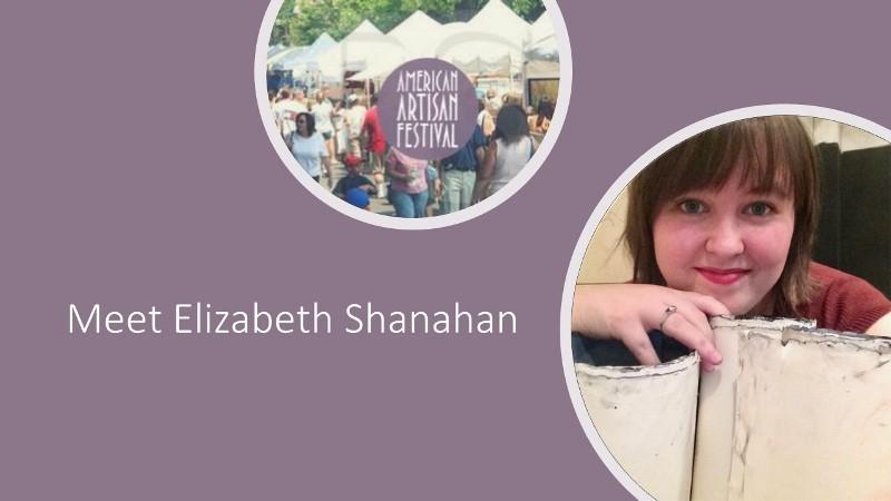 Elizabeth Shanahan