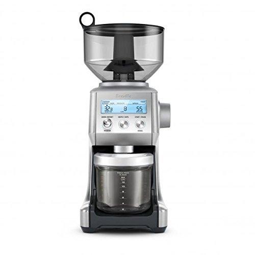 Breville Smart Grinder Pro- coffee grinders