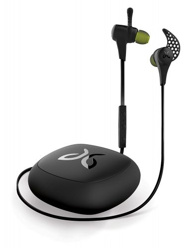 Jaybird X2 Sport Wireless Bluetooth Headphones - Midnight Black- wireless earbuds