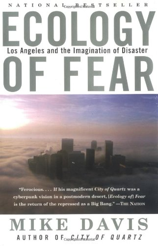 Mike Davis: Ecology of Fear- Architecture Books