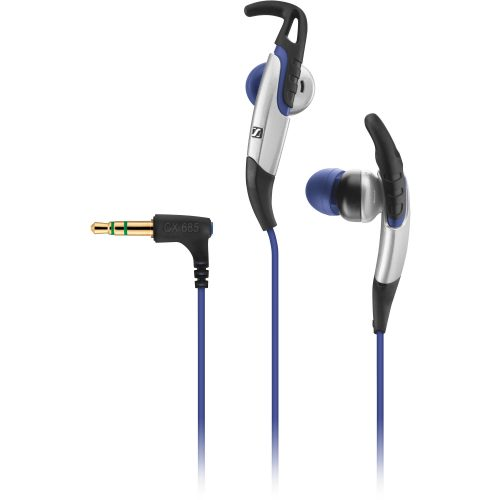 sennheiser-cx-685-adidas - Headphones for Running