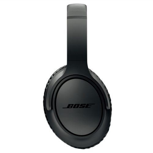 The Bose SoundTrue II- headphones