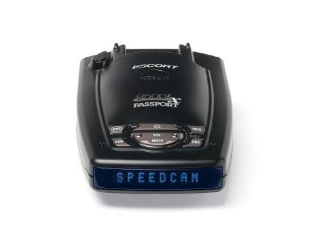 The Escort Passport 9500IX- car radar detectors