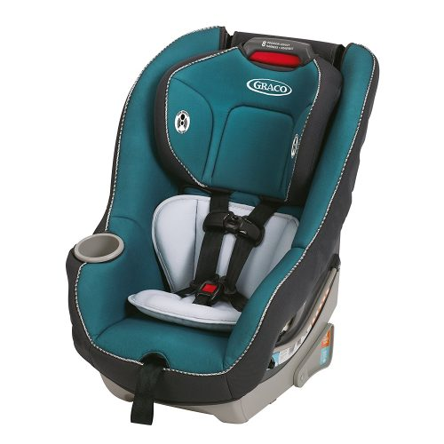 The Graco Contender- baby car seats