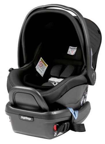 The Peg Perego Primo Viaggio- baby car seats