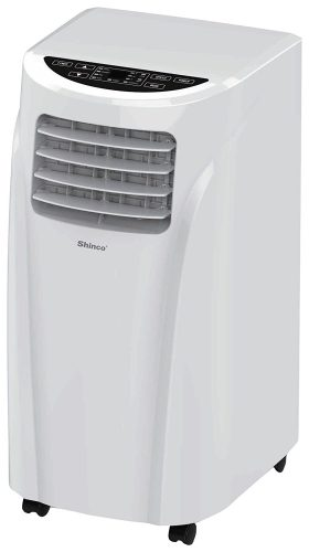 The Shinco Portable Air Conditioner - portable air conditioners
