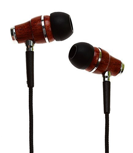The Symphonized NRG- Earbuds