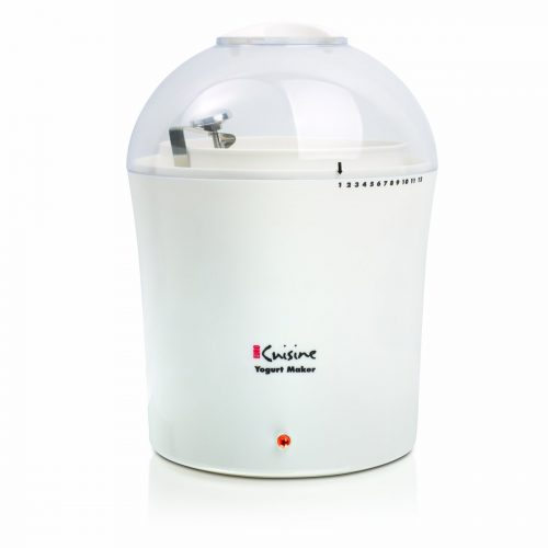 The YM260 by Euro Cuisine- yogurt makers
