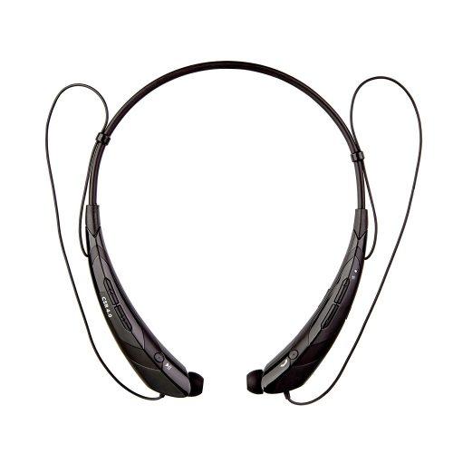 YINENN 760 Bluetooth Stereo Wireless Earphone- Earbuds