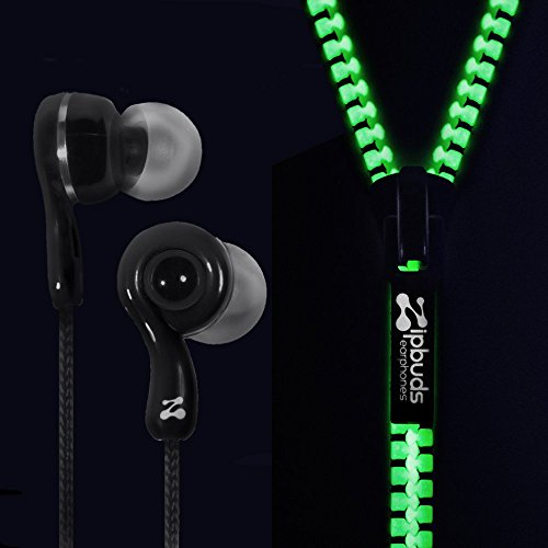 Zipbuds JUICED 2.0 Earbuds - Cheap Earbuds