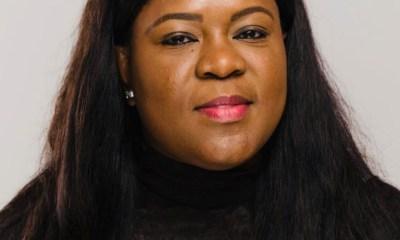 Oyinda Bishi - Marketing Professional and D&I advocate.