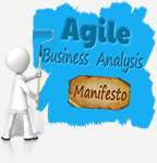 Business analysis for agile projects