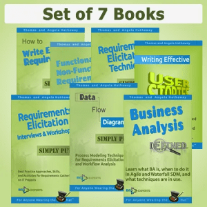 Business Analysis Fundamentals - Simply Put!