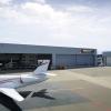 TAG Falconjet
