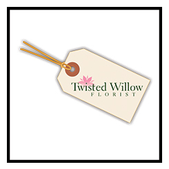 Twisted Willow Florist in Heage