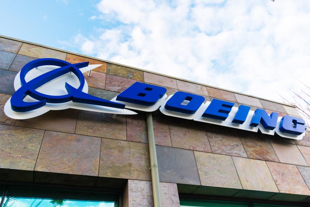Boeing Cuts 7,000 Jobs