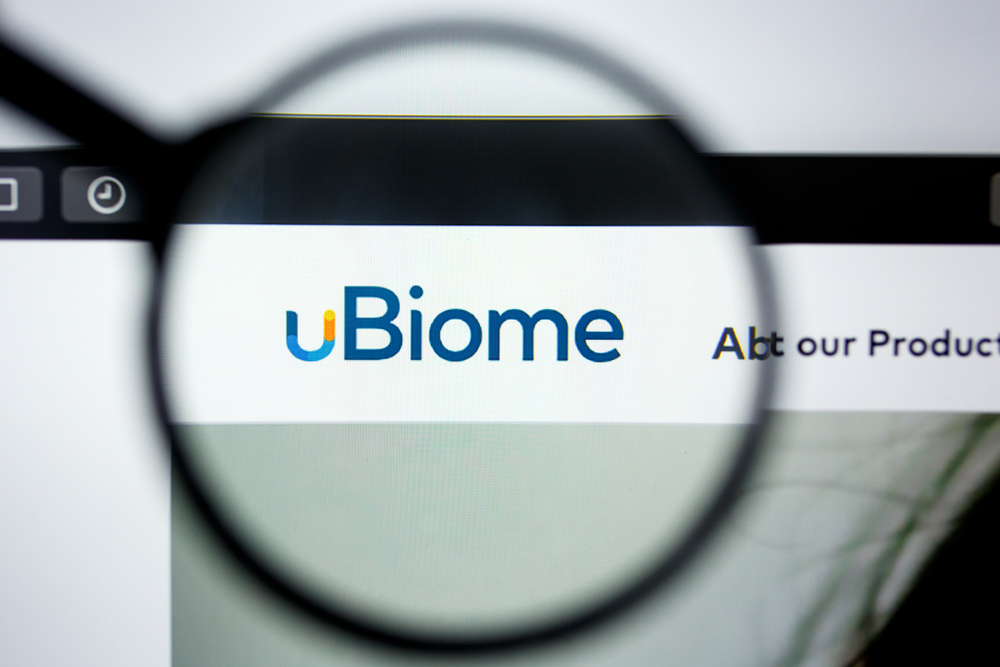 uBiome Co-founders Charged with Fraud
