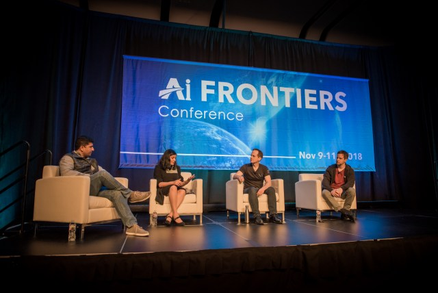 AI Frontiers Conference