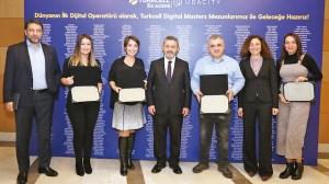 Turkcell Graduates