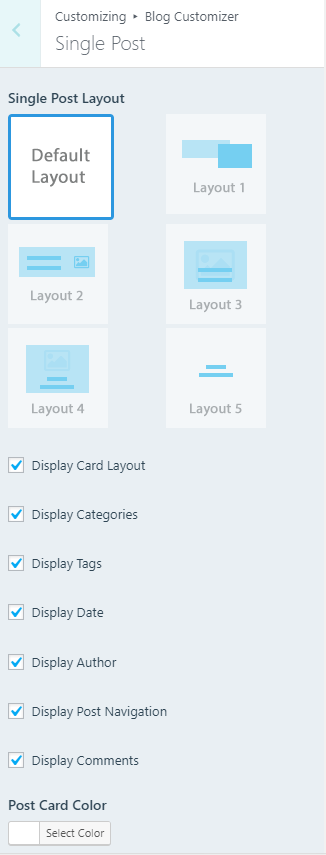 How to Customize Storefront Theme in a Few Clicks (and