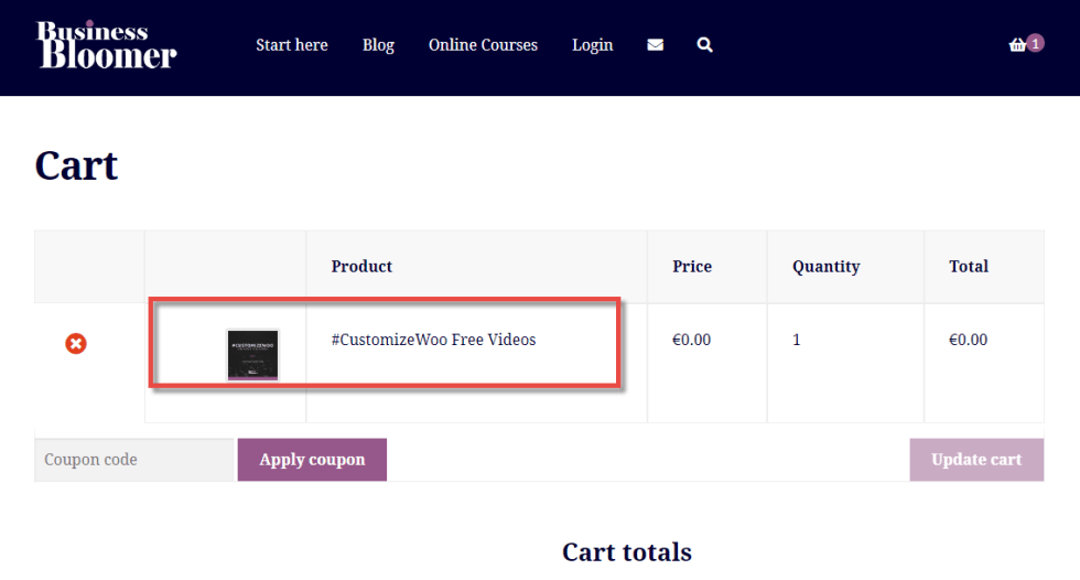 WooCommerce: Add Product to Cart When Visiting a Specific Page