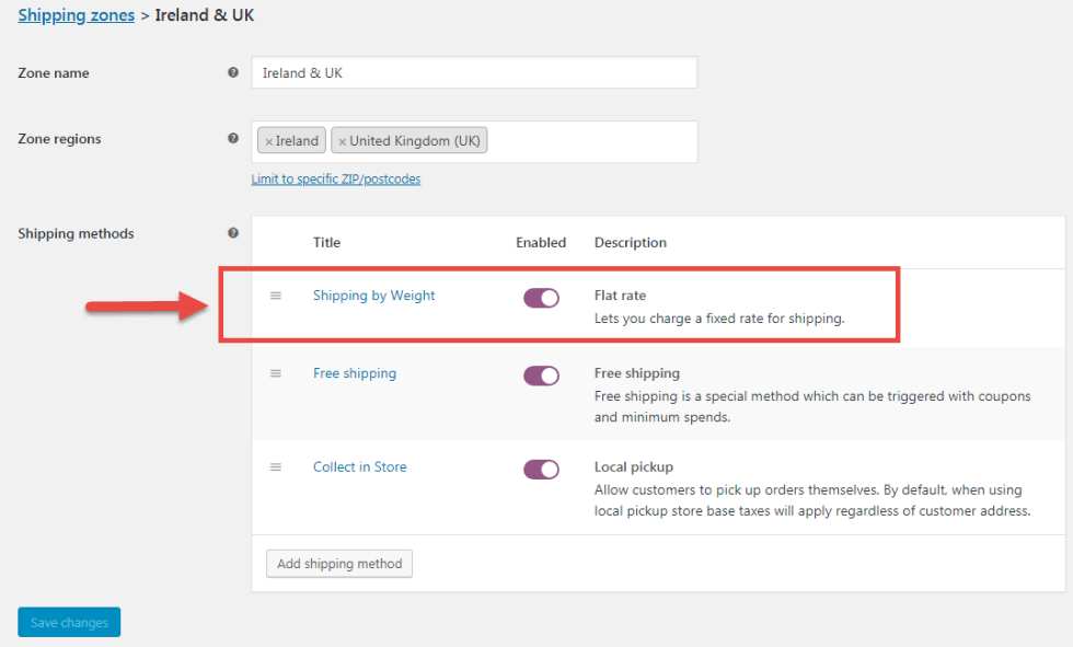 WooCommerce: Flat Rate Calculation Based on Weight (Without a Plugin!)