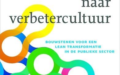 Cover Lean: van hype naar verbetercultuur