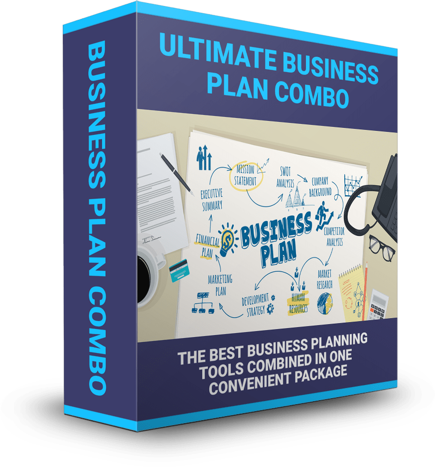 Ultimate Business Plan Combo