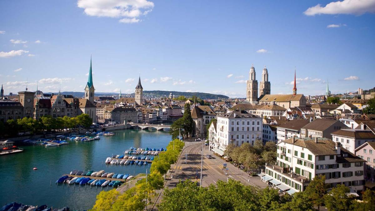 Transfer to Zurich