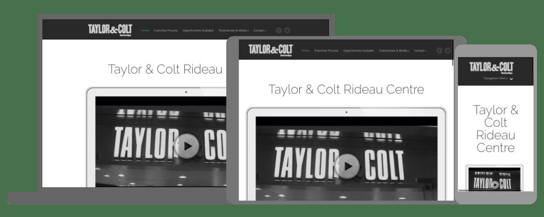 Taylor & Colt Franchising