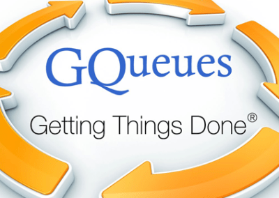 Business Cloud + GQueues