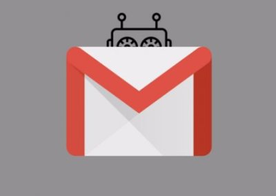 Gmail Redesign with AI supported features