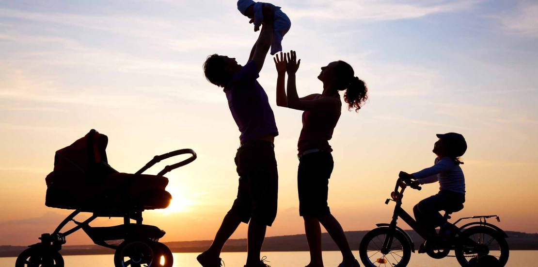 Healthy Families: Rapport Building