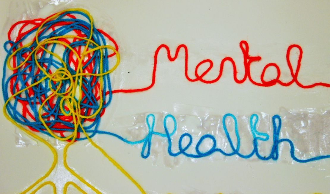 Mental Health: The Problem With Labelling